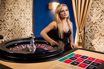 svenska live roulette