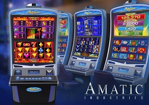 amatic casino