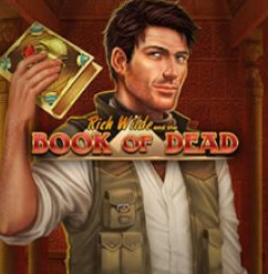 book of dead slot casino