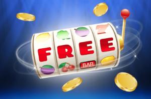 free spins casino sverige