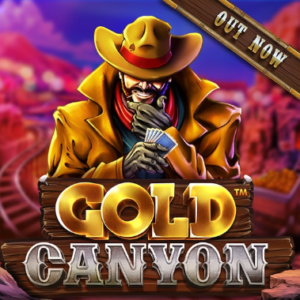 gold canyon betsoft slot