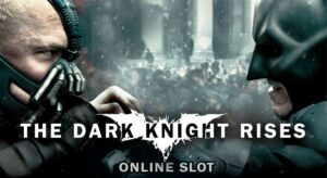 Dark Knight Rises Slot