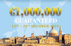 battle of malta miljoner