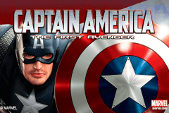 captain america playtech slot