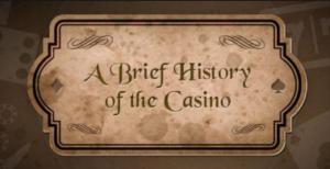 casino historia