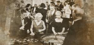 casino mobil historia