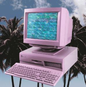 gaming 90 talet