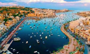 malta island paradise poker casino