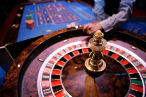 martingalesystemet roulette