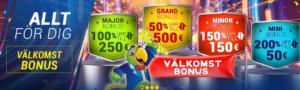 spassino bonus