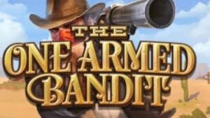the one armed bandit slot